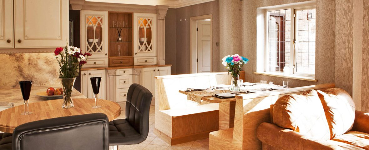An Acclaimed Kitchen Designer, Right On Your Doorstep.