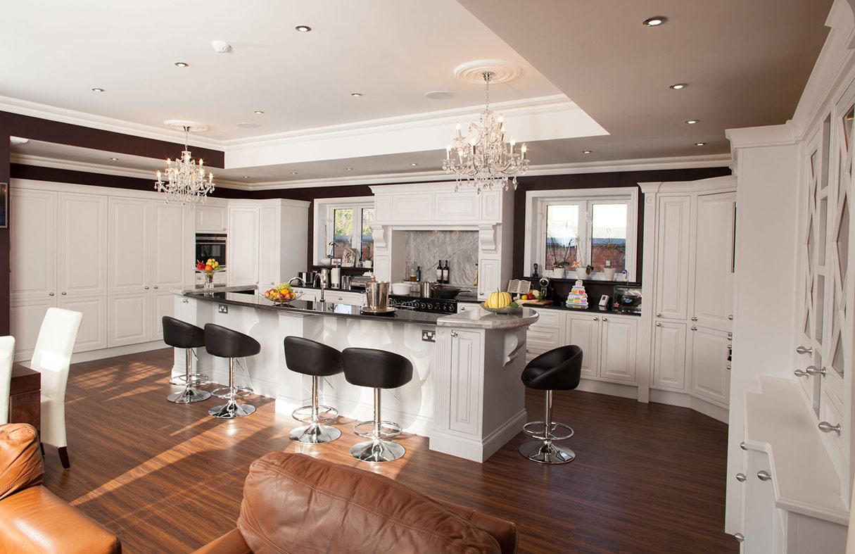 Broadway Luxury Edwardian Kitchen