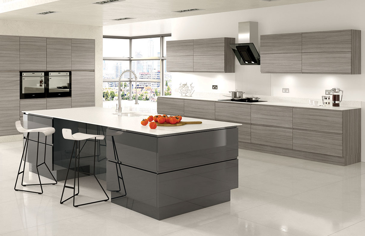 designer german style modern kitchens 2249