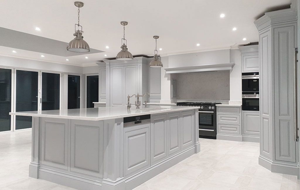 Luxury Kitchen Designers And Where To Find Them