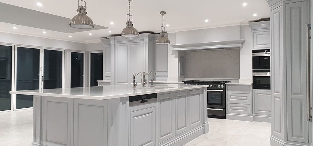 enchanting luxury kitchen ideas | Luxury Kitchen Designers and Where to Find Them - Handmade ...